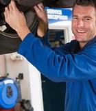 Automotive - Sales, Parts, Service